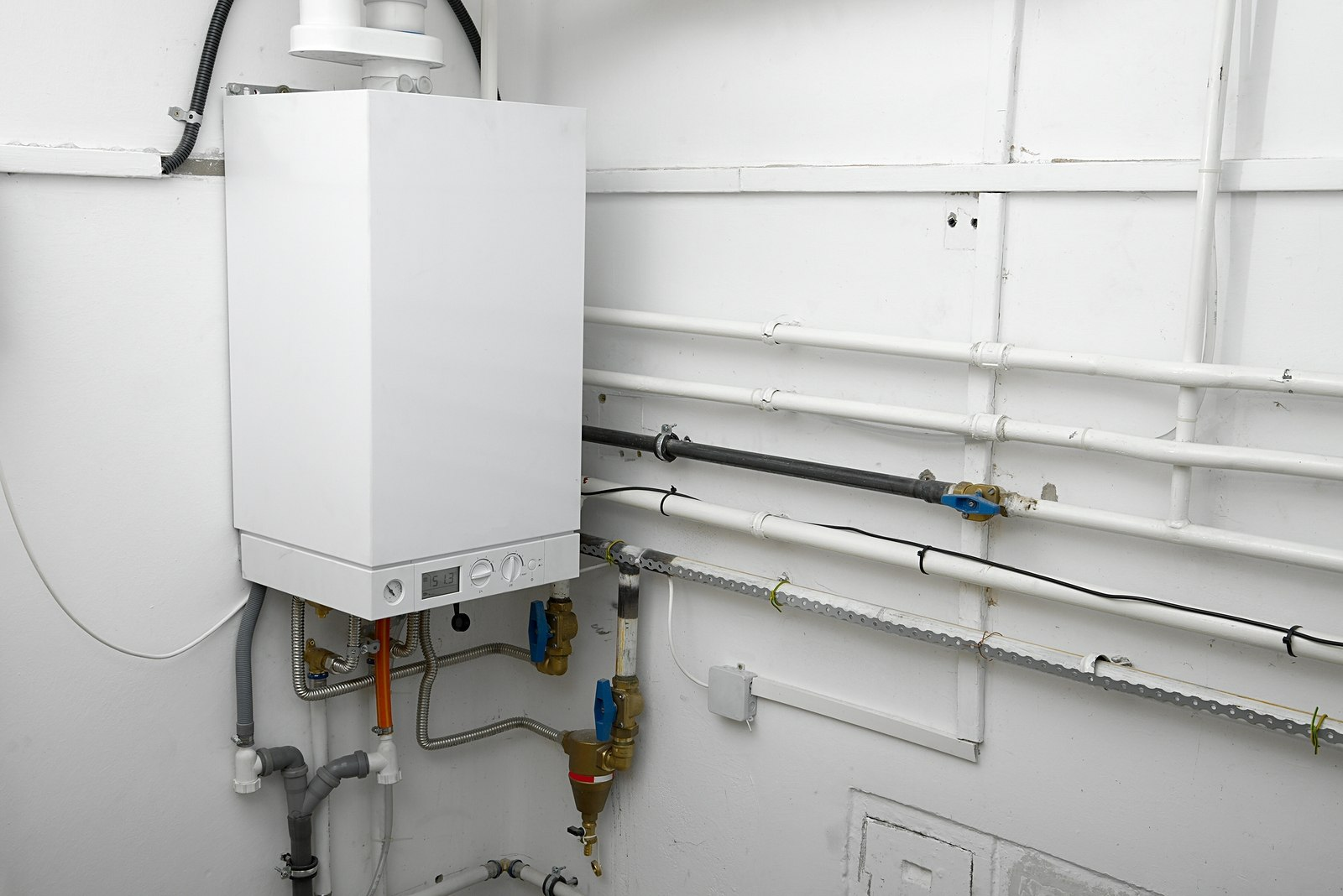 What Are The Benefits of Combi-Boilers