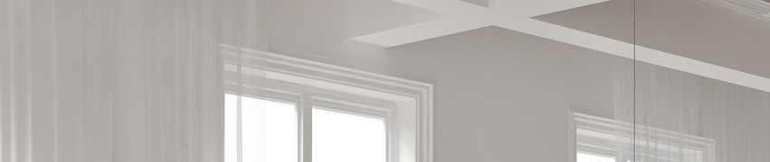 Painting Your Ceiling Soffits