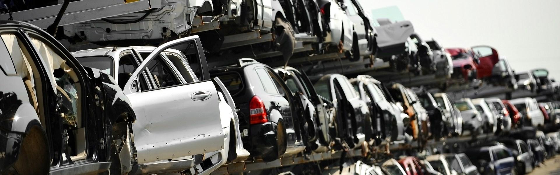 Scrap My Car Buckinghamshire : Scrap My Car 4 Me