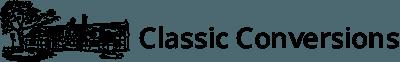Classic Conversions