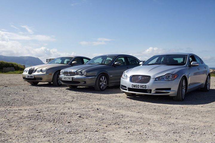 Independent Jaguar Specialists in Llandudno