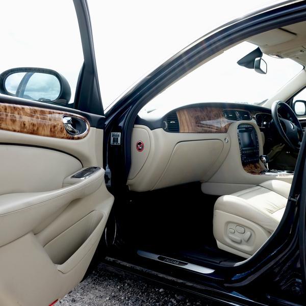 Jaguar Servicing Costs