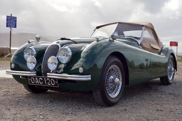 Used Jaguar Dealers