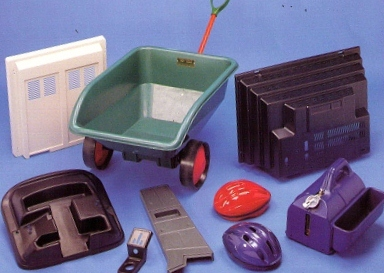 vacuum formed products