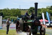 Steam Engine Show Chickerell