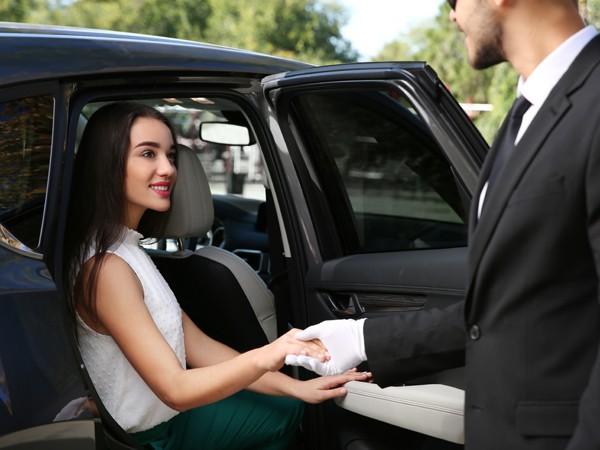concierge transport