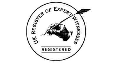 registered expert witness