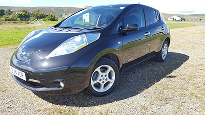 Used Electric Cars for Sale