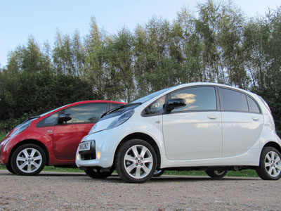 Eco Cars For Sale