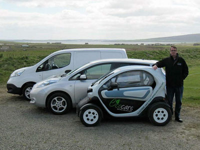 The most ecological cars