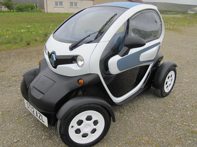 Find the cheapest green cars