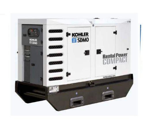 SDMO R110C3