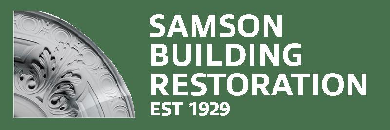 Samson Building Restoration