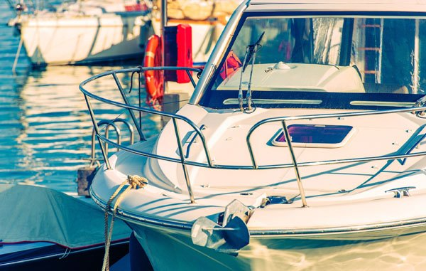 Boat Inspection Service