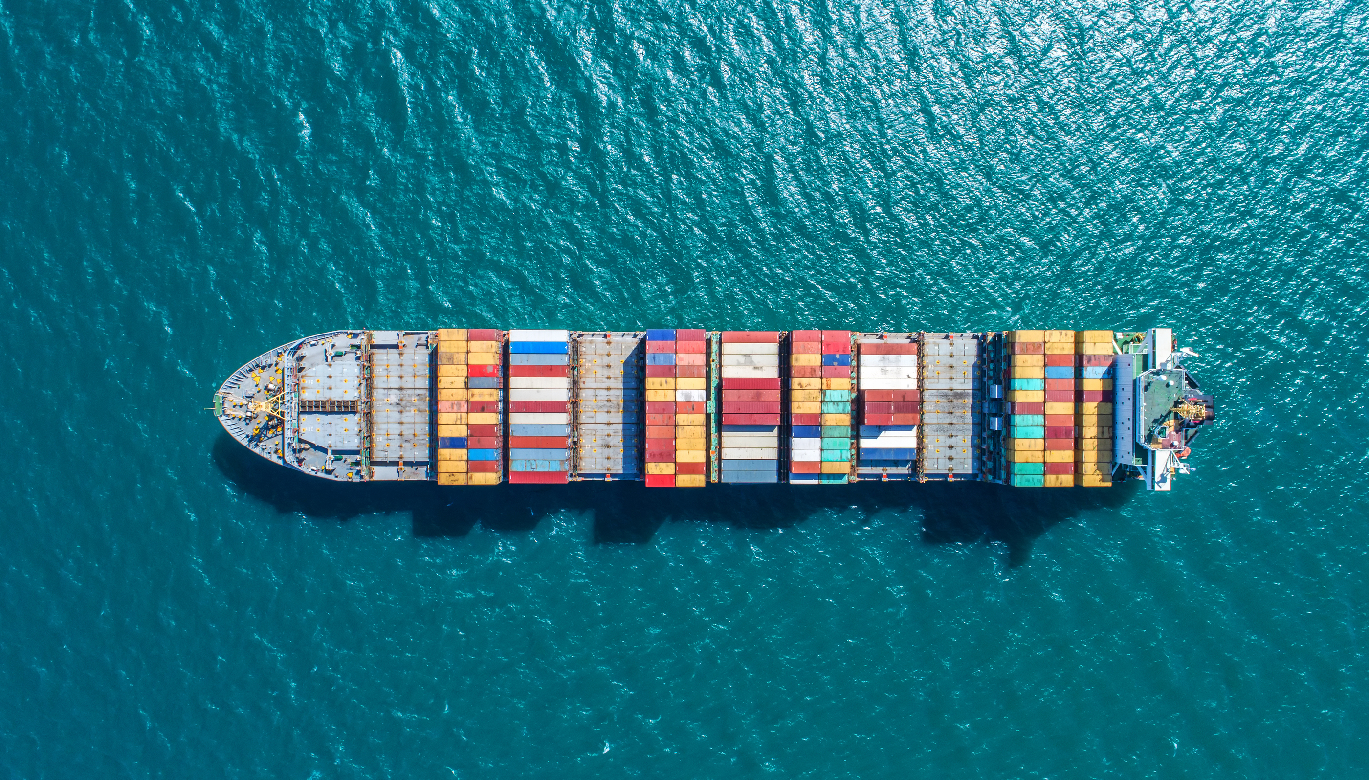 Cargo Exports