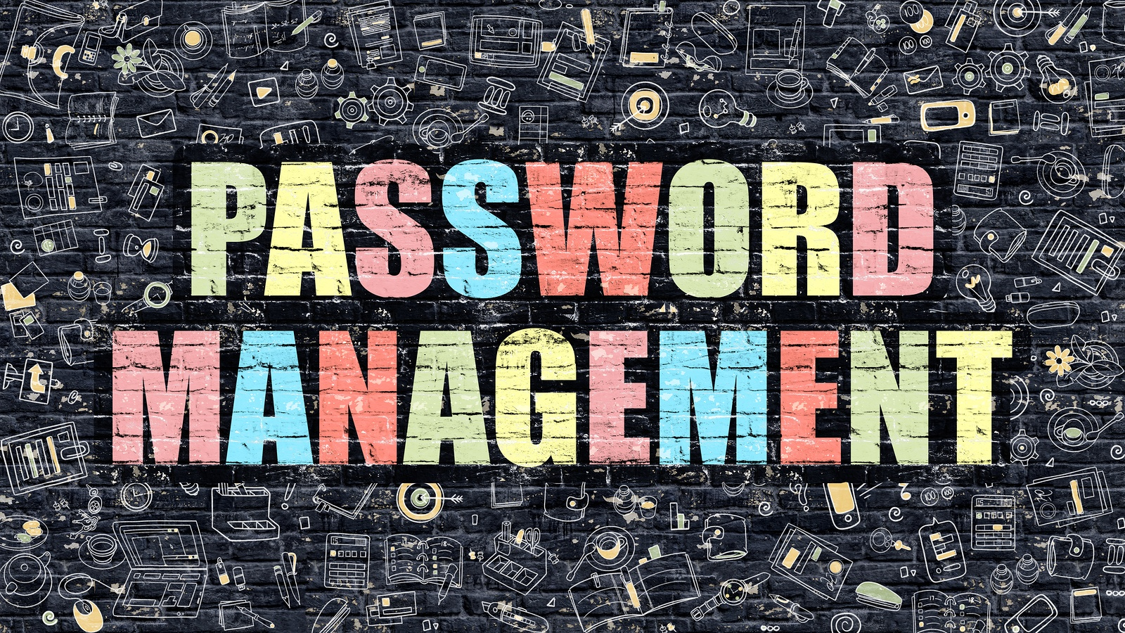 Say goodbye to your easy passwords