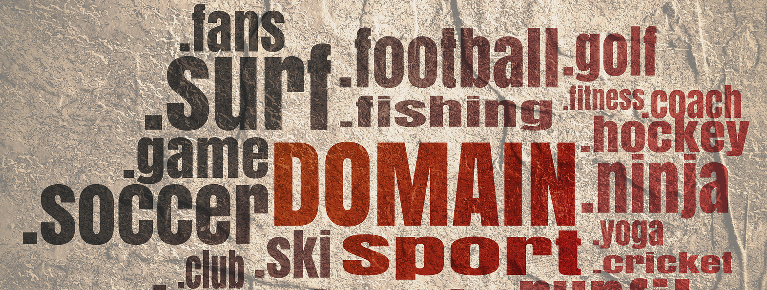 The new gTLDs mean a new Internet