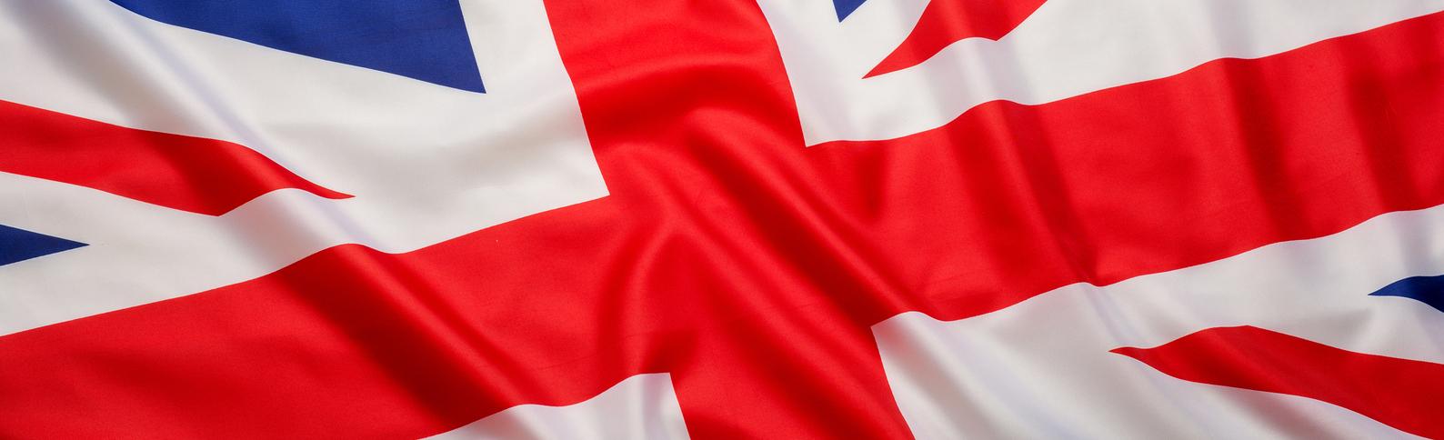 UK domain names to change