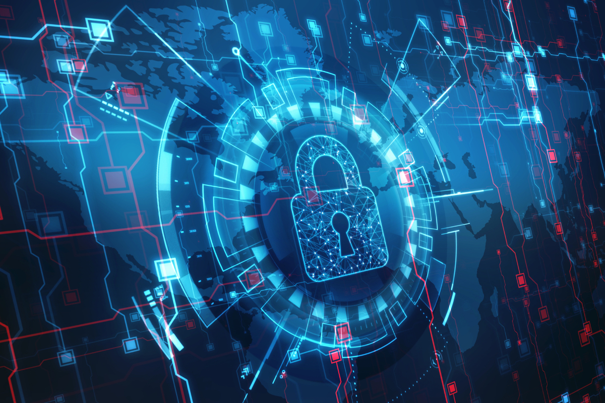 Protect Your Data and Clients Online