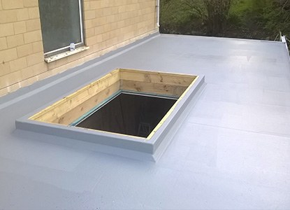 flat roofing specialists in south wales