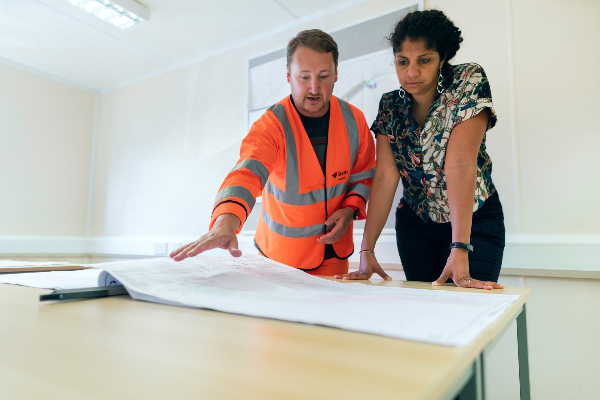 Planning Application and Process