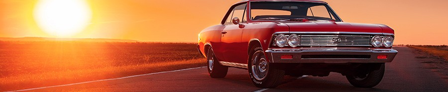 Cheap Classic Muscle Cars