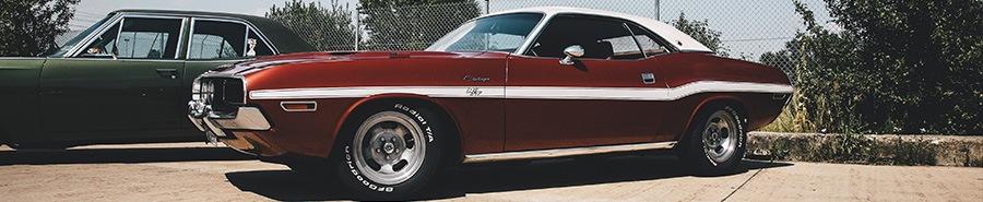 Best Budget Classic Cars