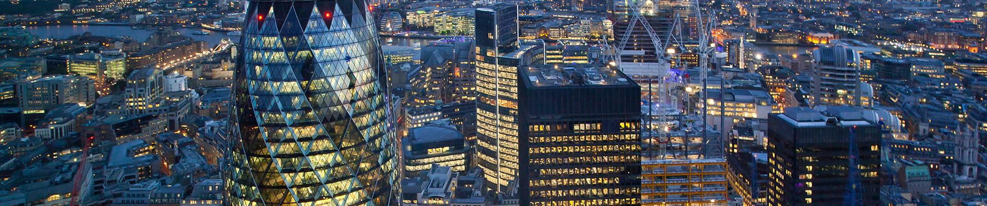 UK Business Formation
