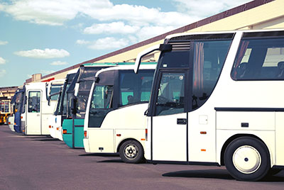 Coach Trips and Holidays