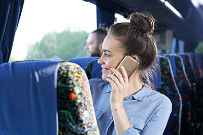Coach Travel from Lincolnshire