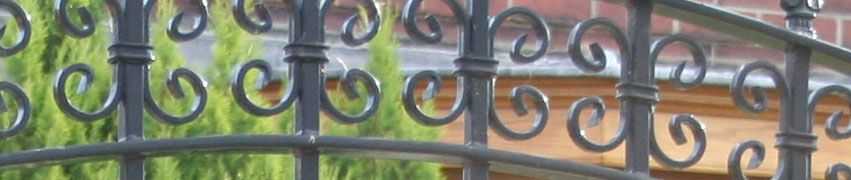 Automatic Gates Suppliers