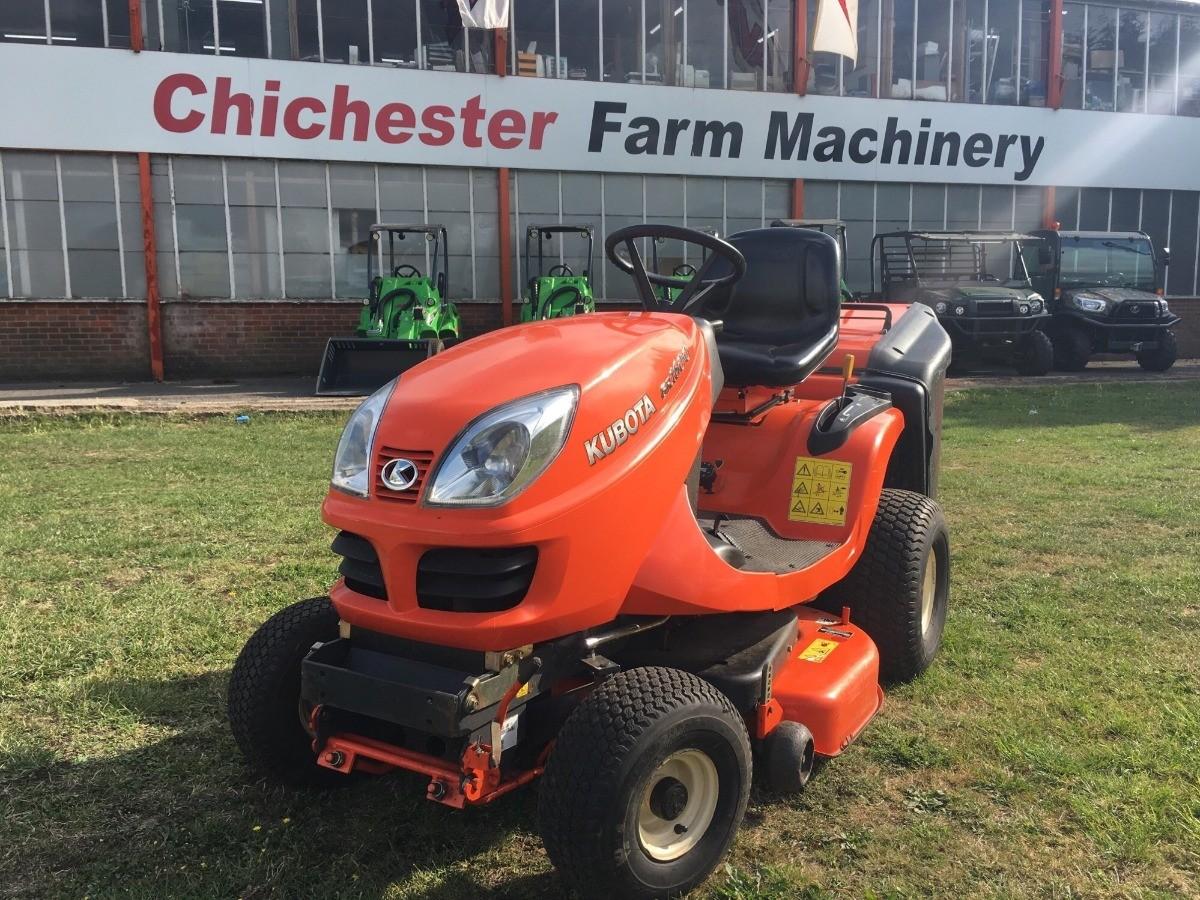 Tractor Repair in Sussex