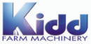 Kidd Farm Machinery logo