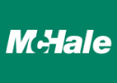 McHale Farm Machinery logo
