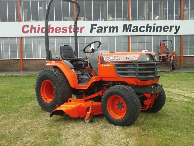 New and Used Tractors for Sale