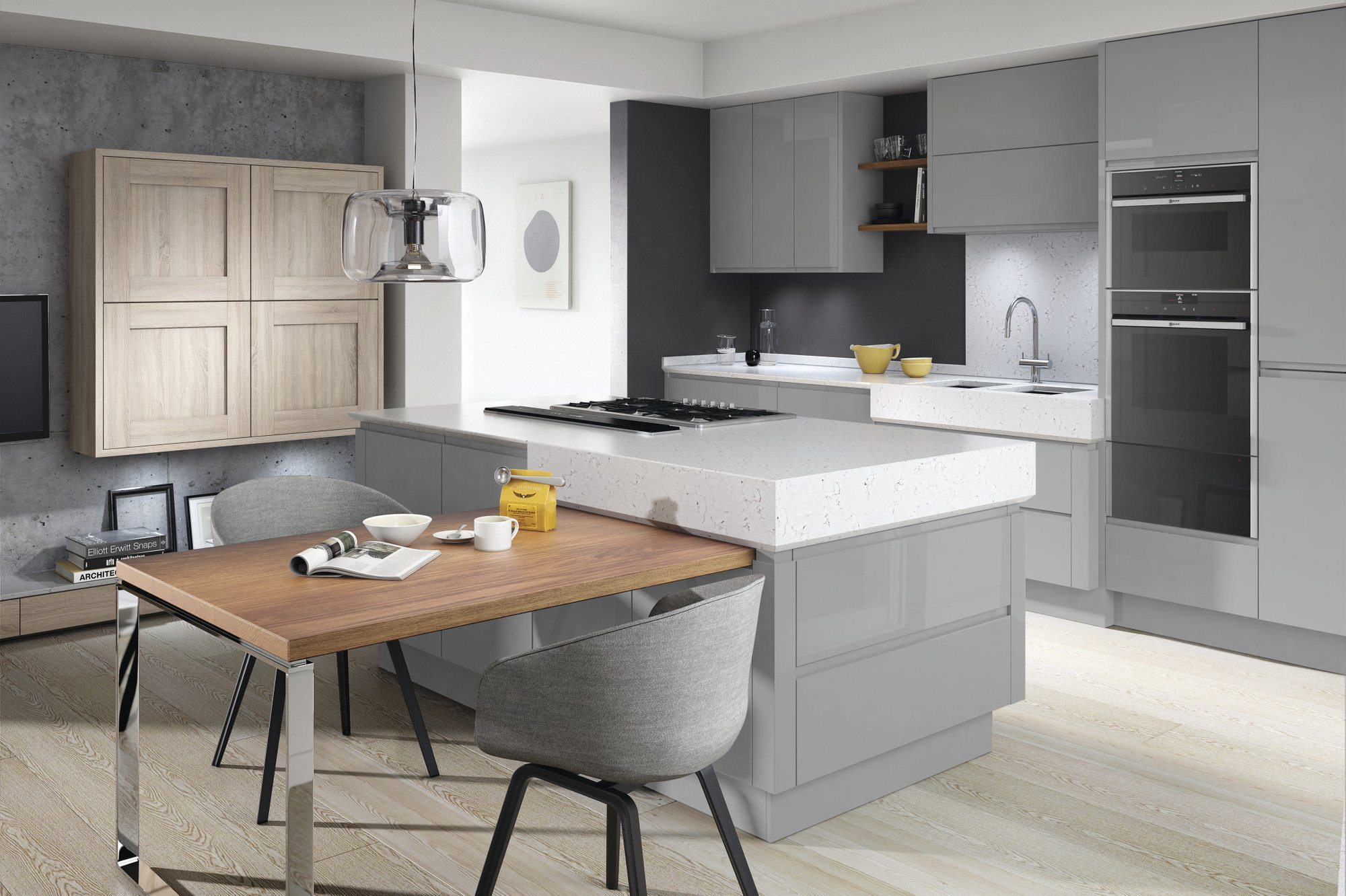 Kitchen Design Consultants Hull And East Yorkshire