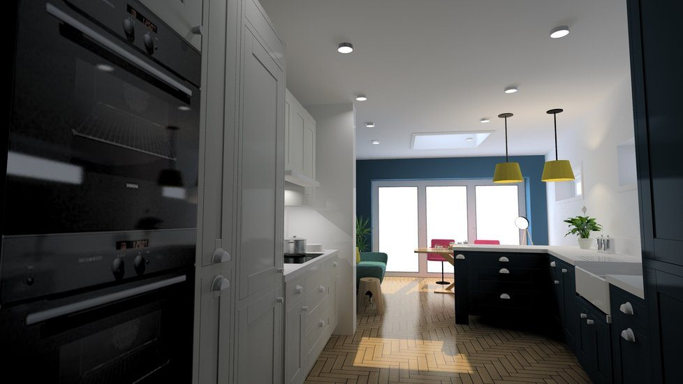 Home Design and Supply Services Hull and East Yorkshire