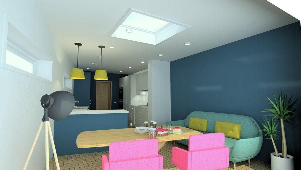 Interior Design & Supply