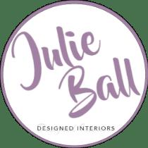 Julie Ball Logo