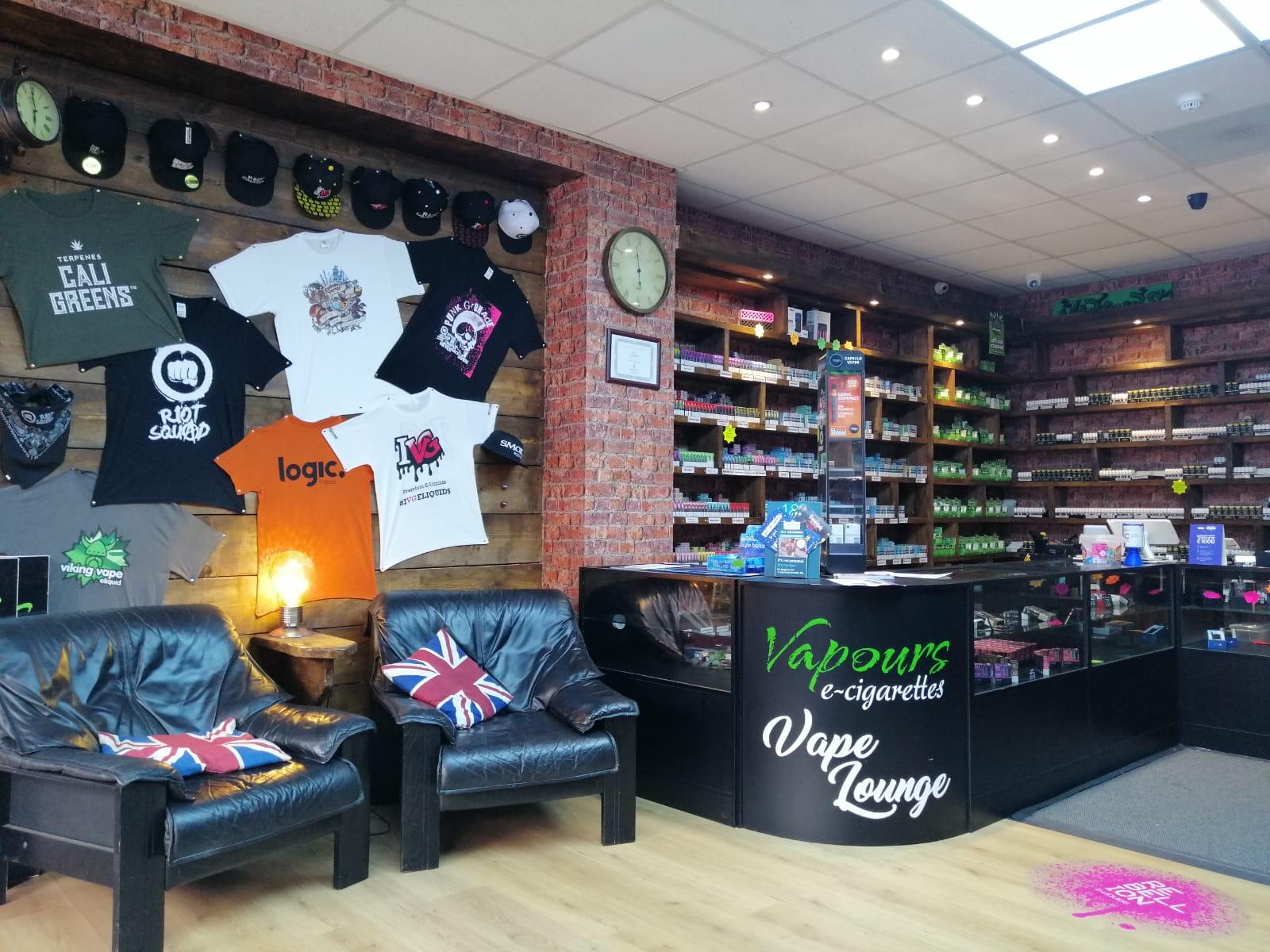 vape shops stalybridge