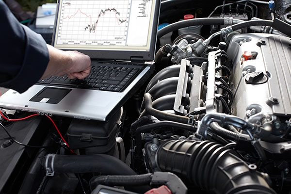 Is engine remapping legal