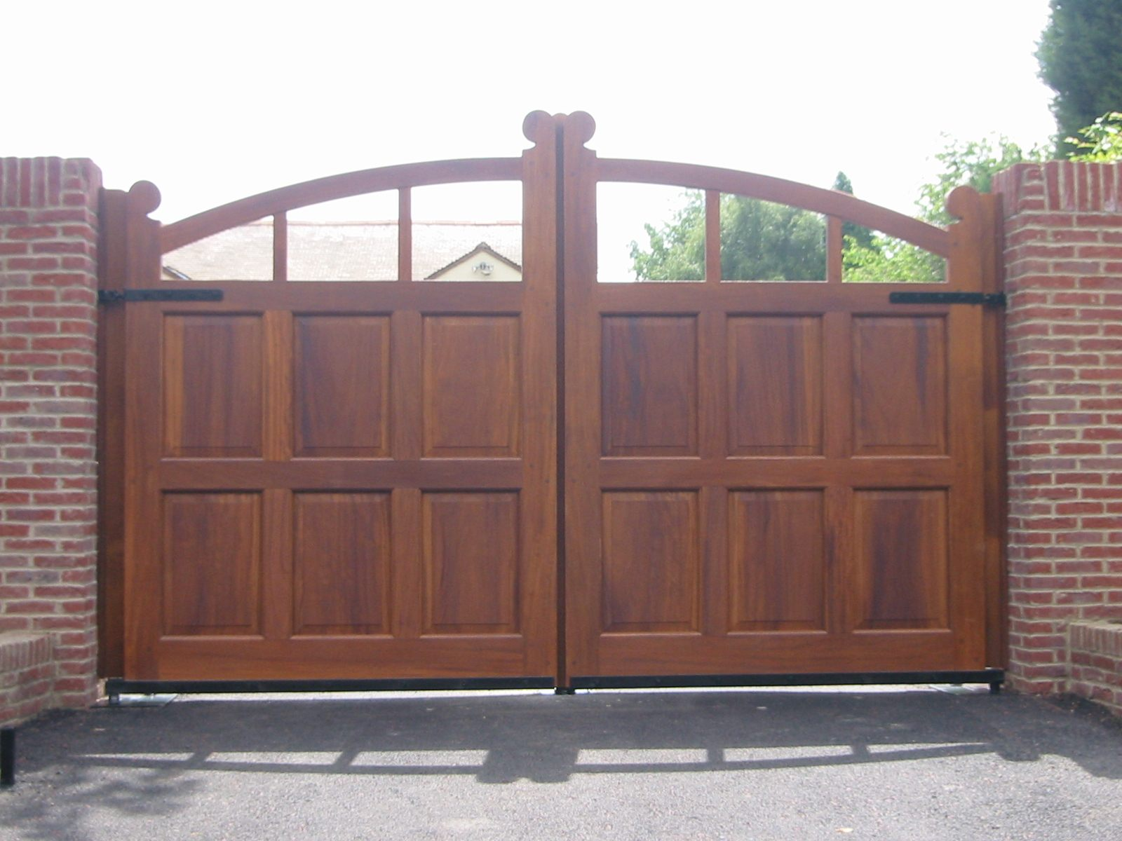 Automated Gates in Newcastle Upon Tyne