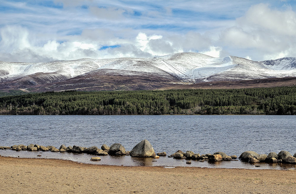 The Complete Guide to Aviemore