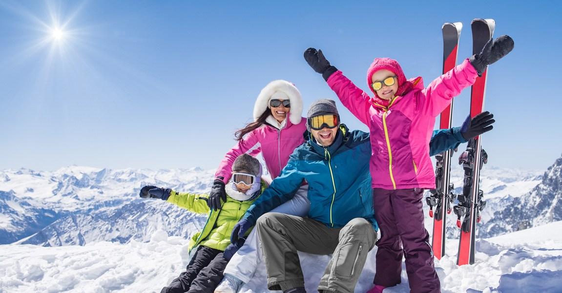 skiing holidays Aviemore