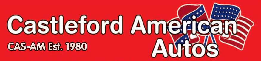 Castleford American Autos