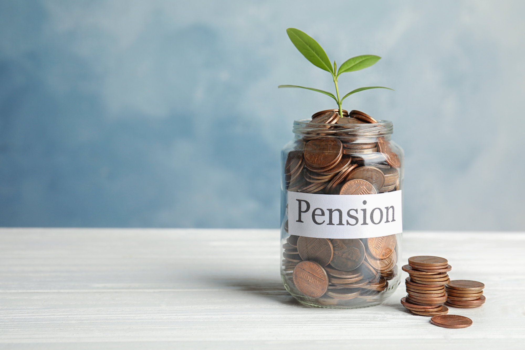 What is Auto-Enrolment of a Pension