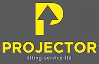 Projector Lifting Service
