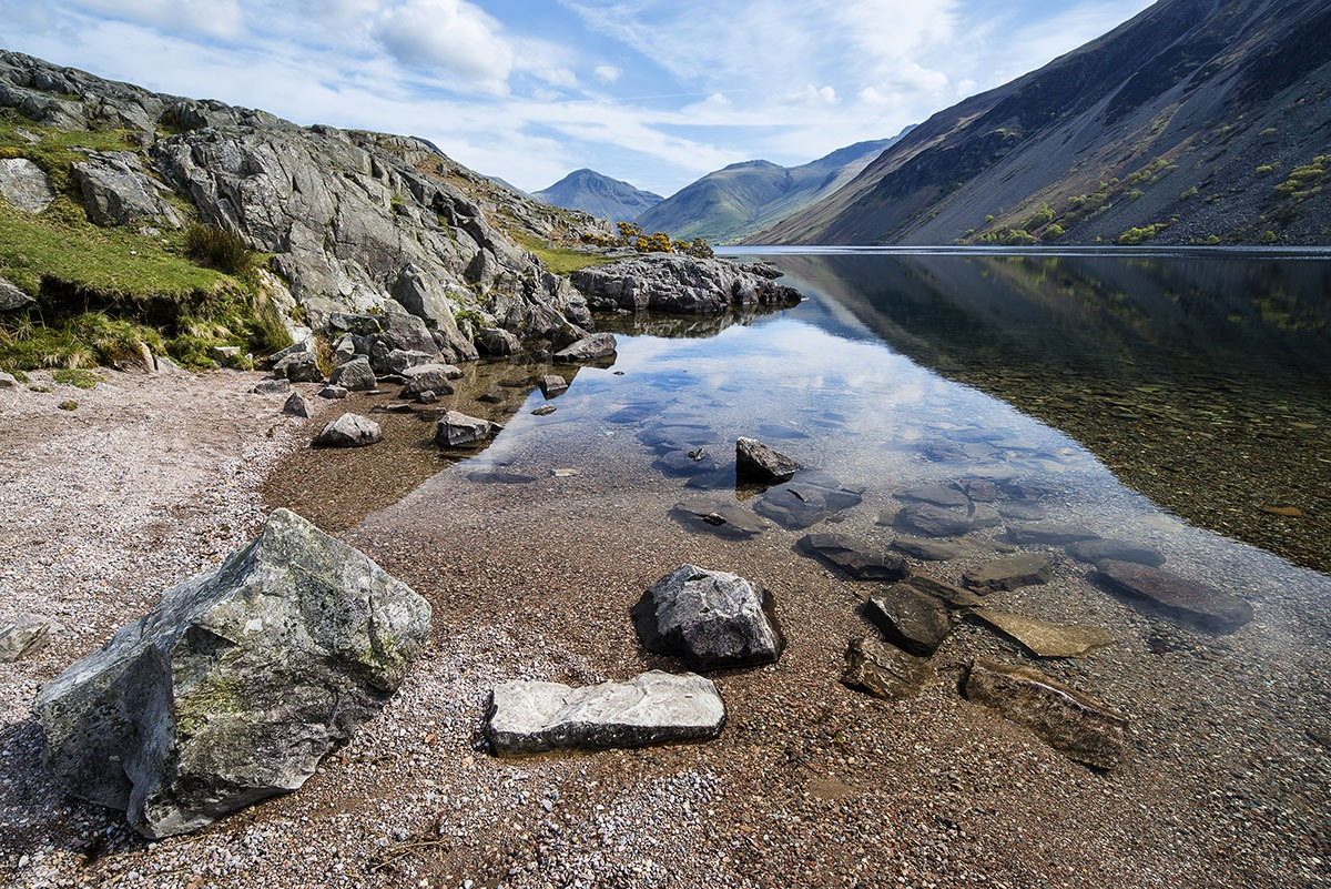Best Campsites For Campervans In The North West