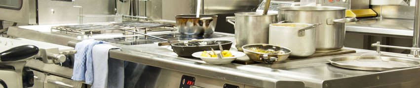 Maintaining Kitchen Ventilation