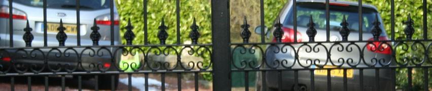 Installing Sliding Gates